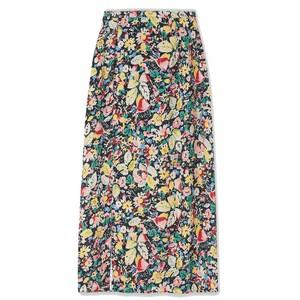 Grace Skirt - Vintage Bloom