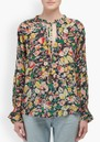 Florence Top - Vintage Bloom additional image