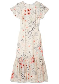 Lily and Lionel Rae Dress - Zodiac Ivory