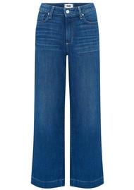 Paige Denim Nellie Culotte Jeans - Laki