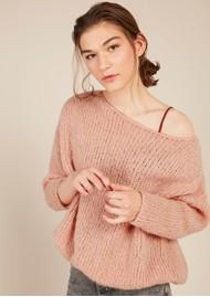 American Vintage Boodler Pullover - Camellia