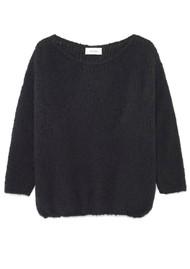 American Vintage Boodler Pullover - Black
