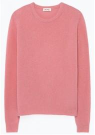 American Vintage Nani Pullover - Pink