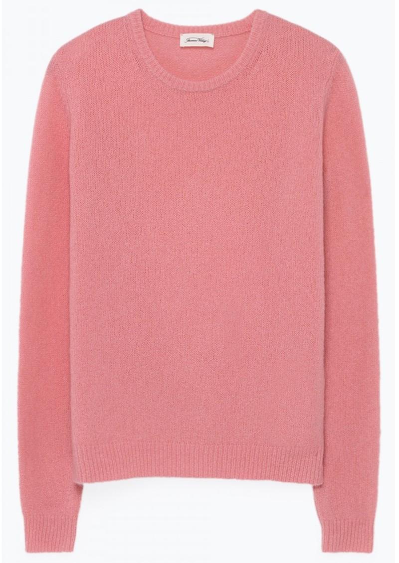 American Vintage Nani Pullover - Pink  main image