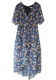 TALULAH Gravitate Midi Dress - La Bamba