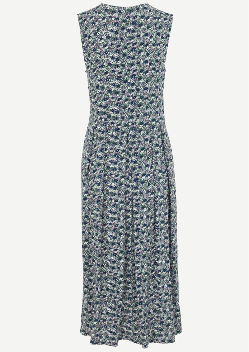 SAMSOE & SAMSOE Cinda Dress - Forget Me Not main image