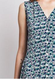 SAMSOE & SAMSOE Cinda Dress - Forget Me Not