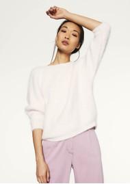 Ba&sh Barmy Jumper - Pink