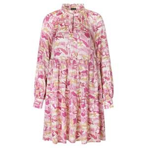 Jasmine Dress - Swans Rose