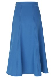STINE GOYA Jada Skirt - Blue