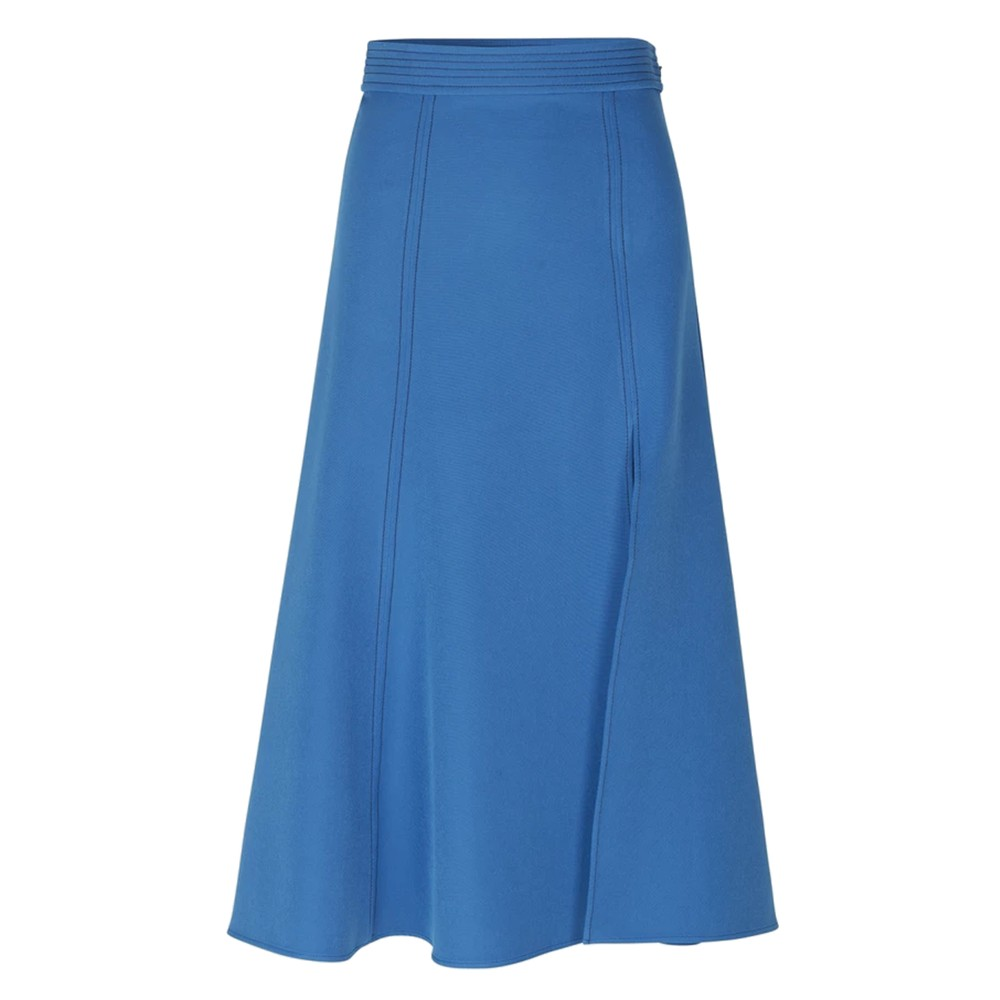 Jada Skirt - Blue