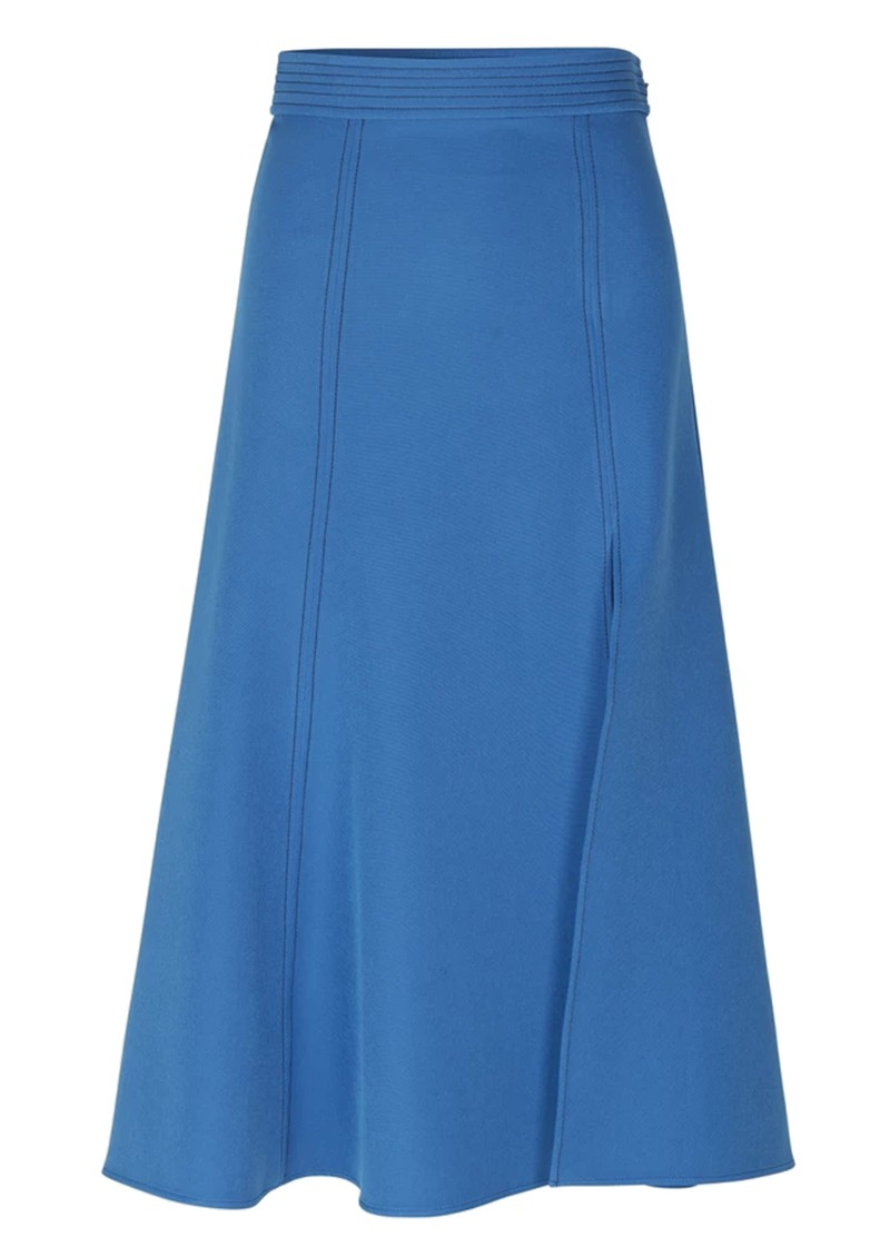 STINE GOYA Jada Skirt - Blue main image