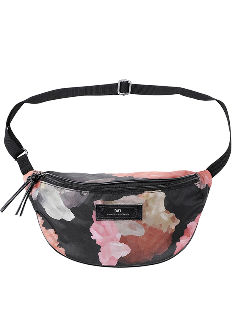 DAY ET Day Gweneth P Mineral Bum Bag - Lead main image