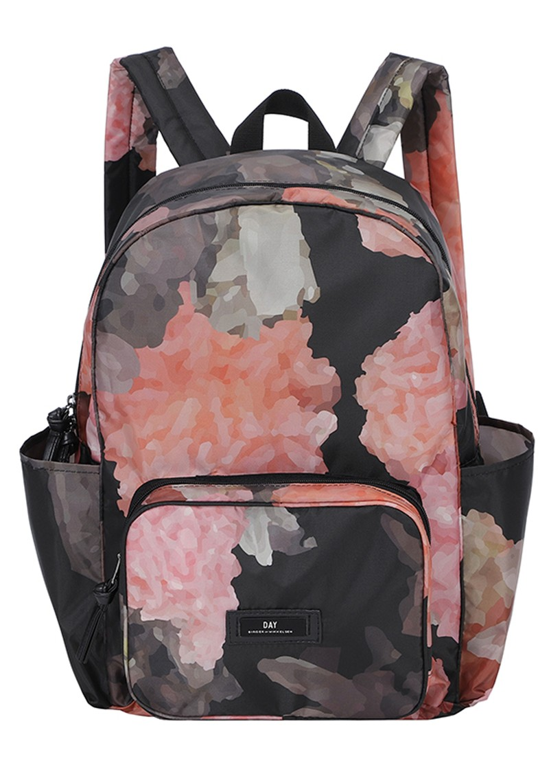 DAY ET Day Gweneth P Mineral Back Pack - Lead main image