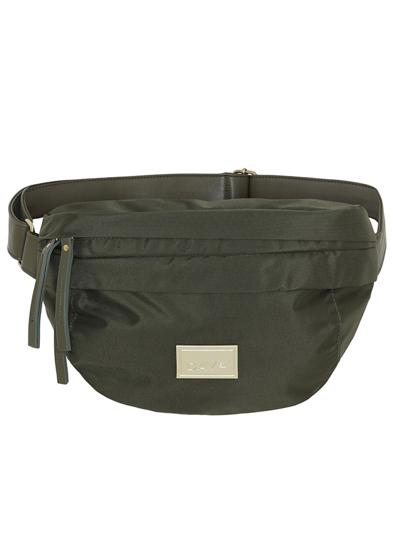 DAY ET Day Gweneth Luxe Bum Bag - Ivy Green  main image