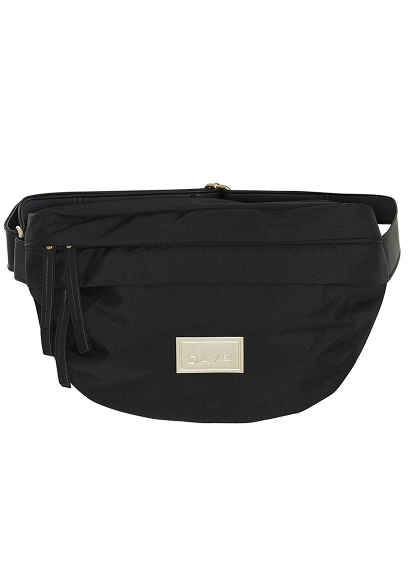 DAY ET Day Gweneth Luxe Bum Bag - Black main image
