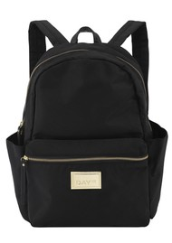 DAY ET Day Gweneth Luxe Back Pack - Black