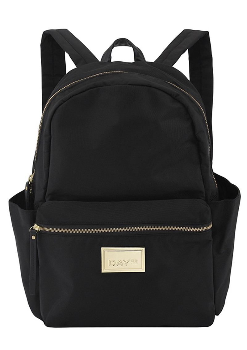 DAY ET Day Gweneth Luxe Back Pack - Black main image
