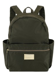 DAY ET Day Gweneth Luxe Back Pack - Ivy Green