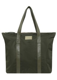 DAY ET Day Gweneth Luxe Bag - Ivy Green