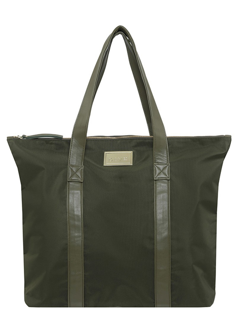 DAY ET Day Gweneth Luxe Bag - Ivy Green main image