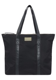 DAY ET Day Gweneth Luxe Bag - Black