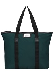 DAY ET Day Gweneth Bag - Deep Emerald