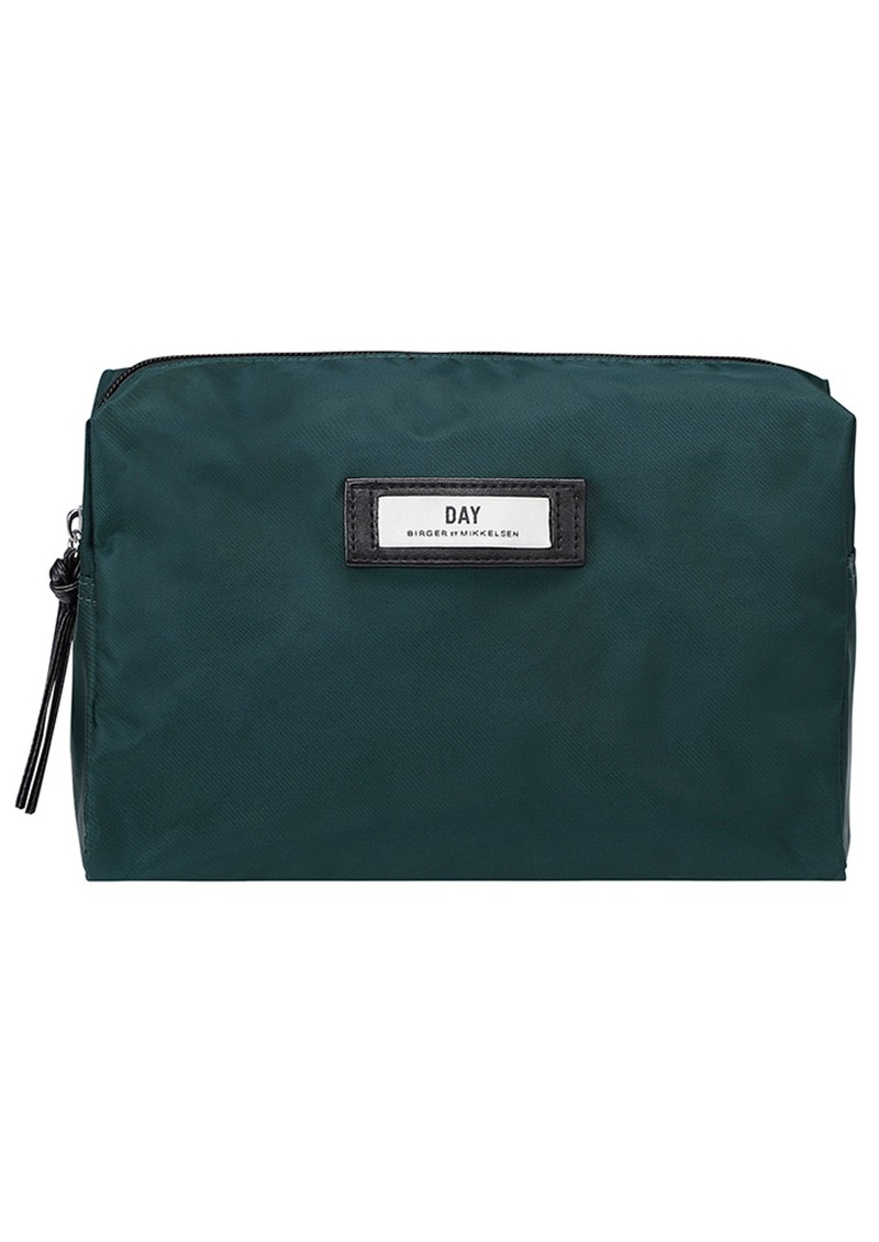 DAY ET Day Gweneth Beauty Bag - Deep Emerald main image