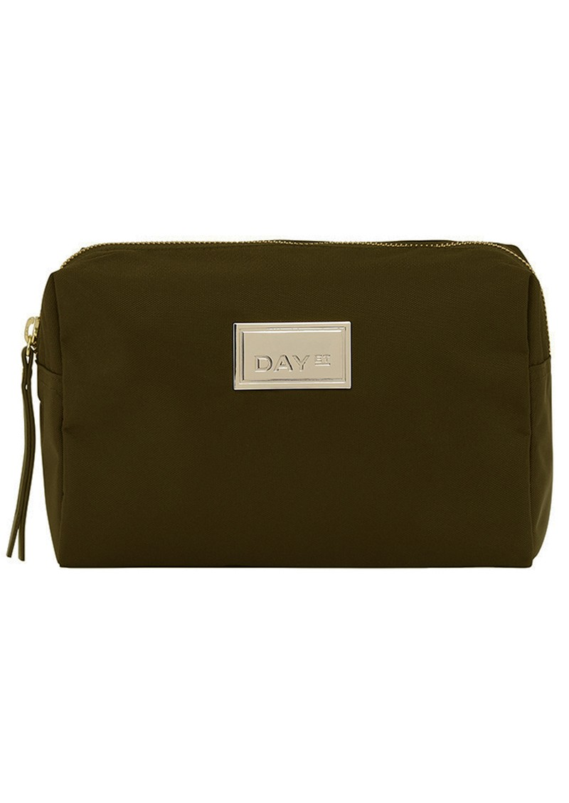 DAY ET Day Gweneth Luxe Beauty Bag - Ivy Green main image