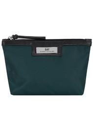 DAY ET Day Gweneth Mini Bag - Deep Emerald