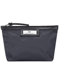 DAY ET Day Gweneth Mini Bag - Navy Blazer