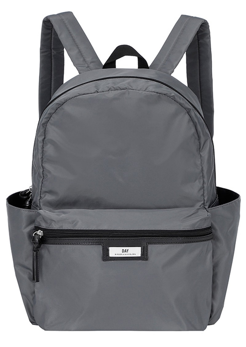 DAY ET Day Gweneth Back Pack - Lead main image
