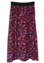 CUSTOMMADE Gula Skirt - Anthracite Black