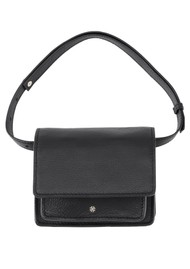 DAY ET Day CPH Leather Waist Bag - Black