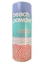BEACH POWDER Beach Powder Sand Removing Powder - Original
