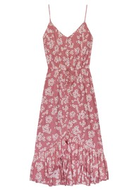 Rails Frida Dress - Sakura