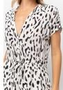 Rails Jaylin Dress - Ivory Cheetah