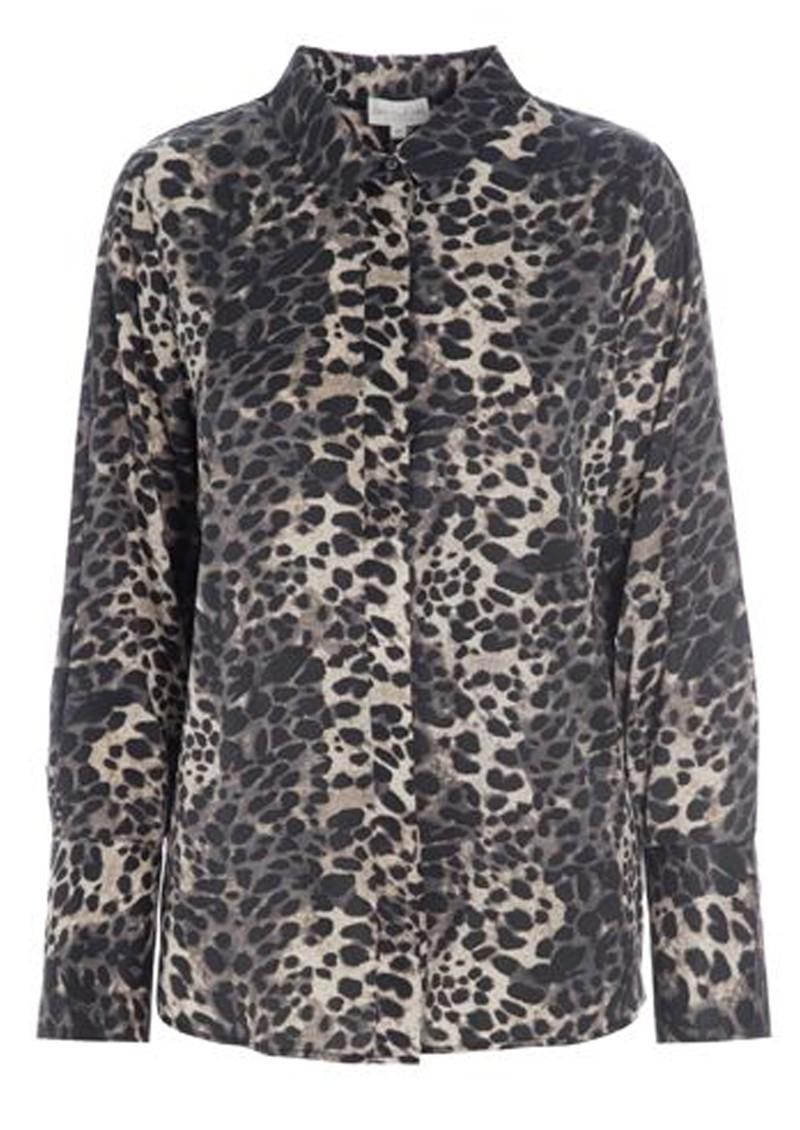 DEA KUDIBAL Chelsea Shirt - Leopard main image