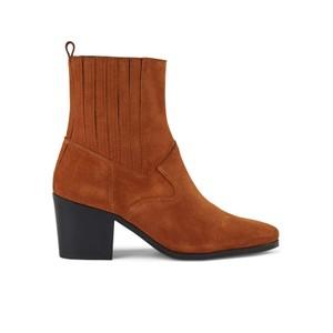 Georgia Chelsea Boot - Tan