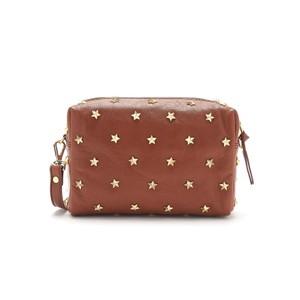 Dixie Cross Body Bag - Brown