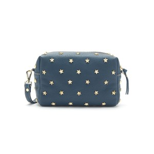 Exclusive  Dixie Cross Body Bag - Dark Blue