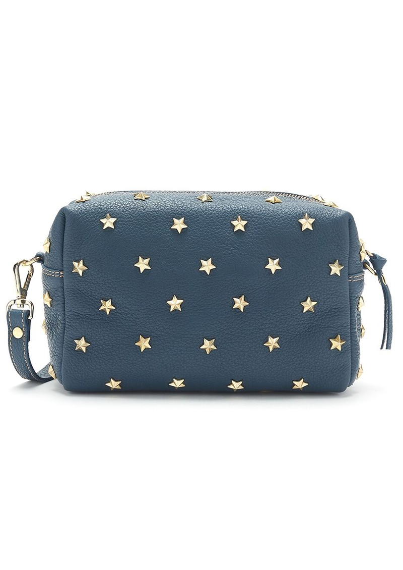 Exclusive  Dixie Cross Body Bag - Dark Blue main image