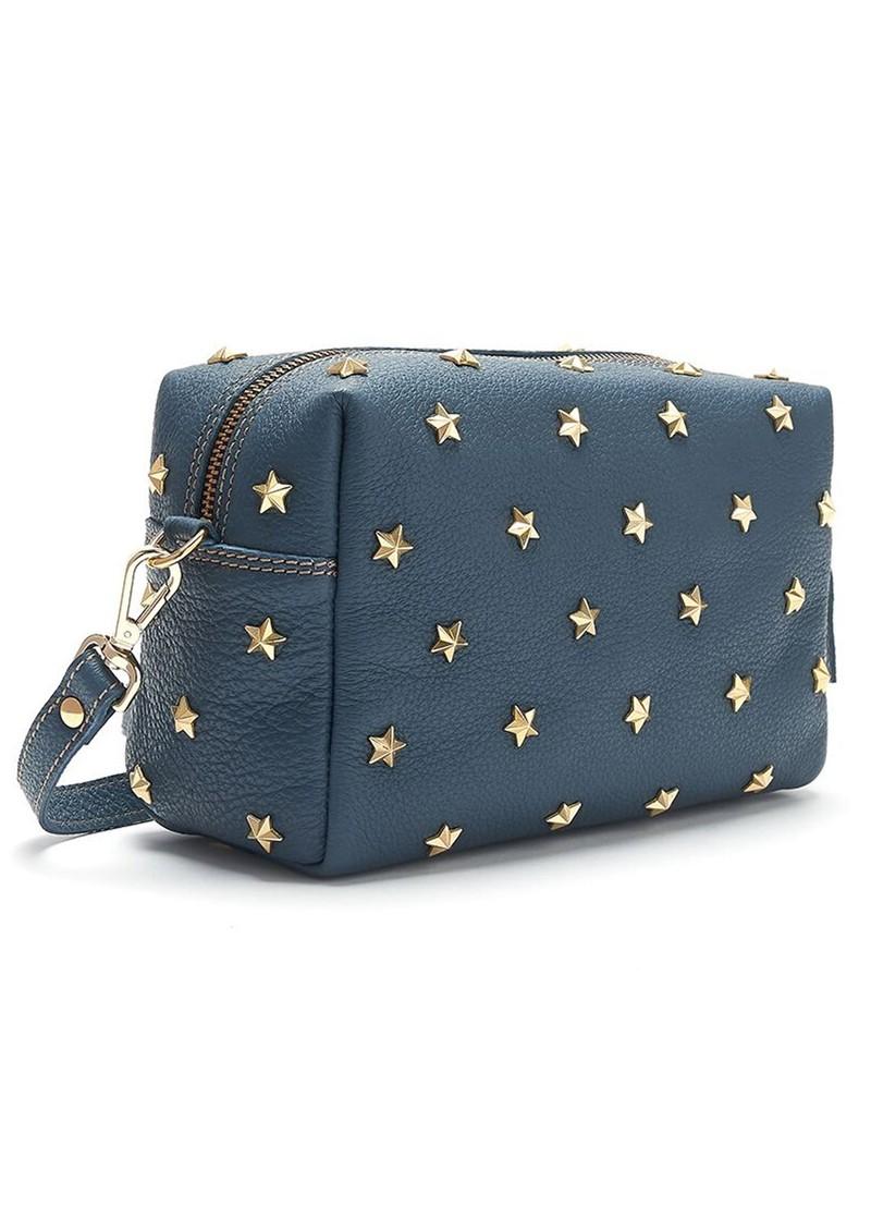 MERCULES Exclusive  Dixie Cross Body Bag - Dark Blue main image