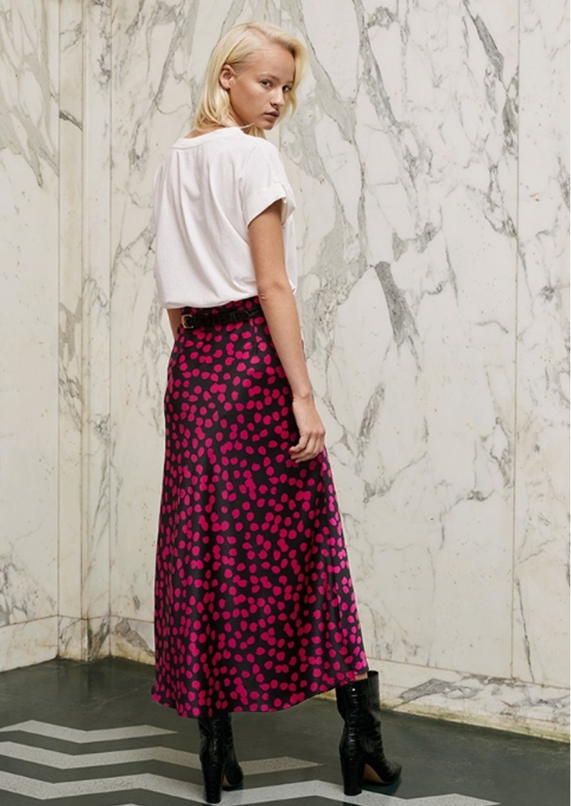 FABIENNE CHAPOT Hall Skirt - Dolly Dots main image