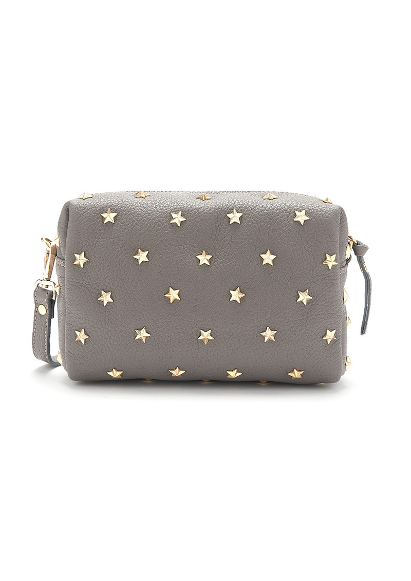 MERCULES Exclusive Dixie Cross Body Bag - Dark Grey main image