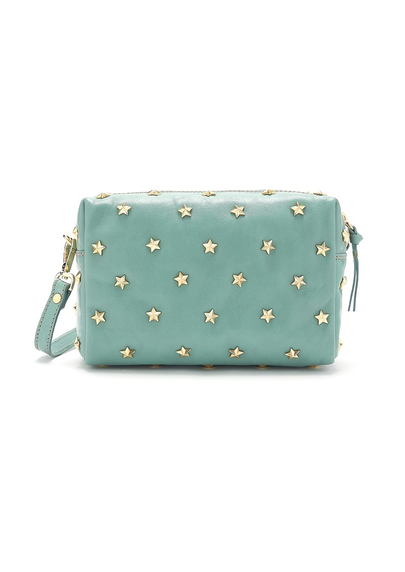MERCULES Dixie Cross Body Bag - Green main image