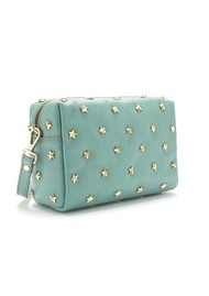 MERCULES Dixie Cross Body Bag - Green