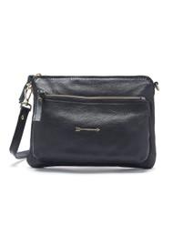 MERCULES Bugsy Arrow Bag - Black