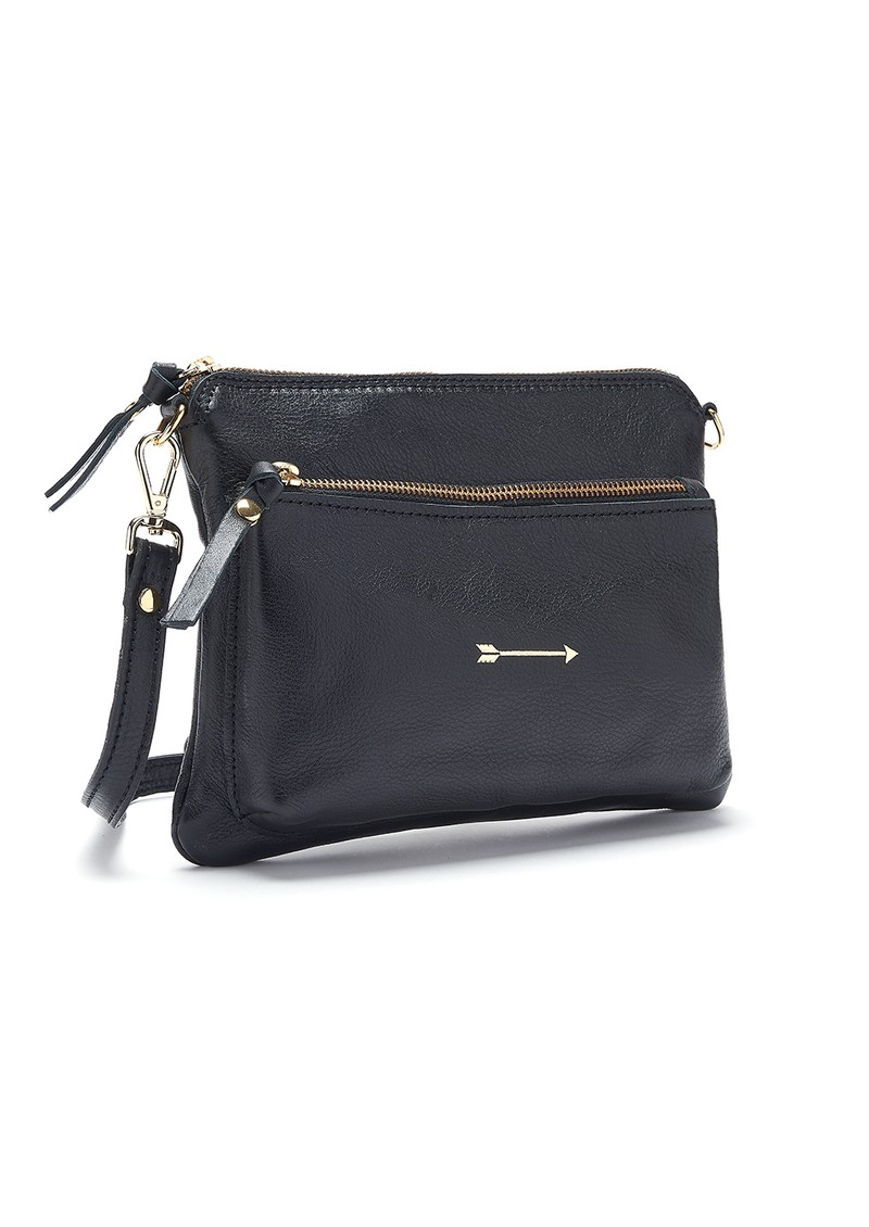 MERCULES Bugsy Arrow Bag - Black  main image