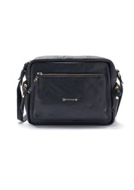 MERCULES Bugsy Large Bag - Black